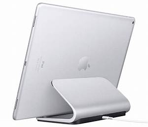 Ipad Iphone Ladestation : logitech base ladestation f r ipad pro mit smart connector ~ Sanjose-hotels-ca.com Haus und Dekorationen