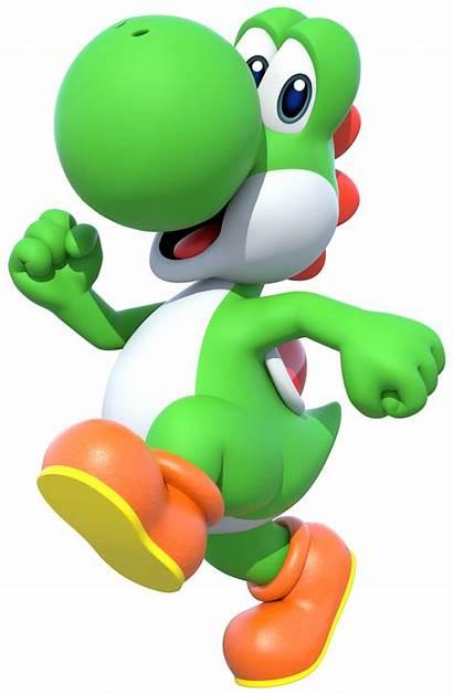 Mario Clipart Transparent Yoshi Games Webstockreview