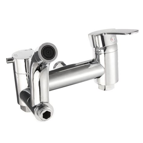 different types of showers wall mount waterfall cold shower mixer faucet bathtub 6705