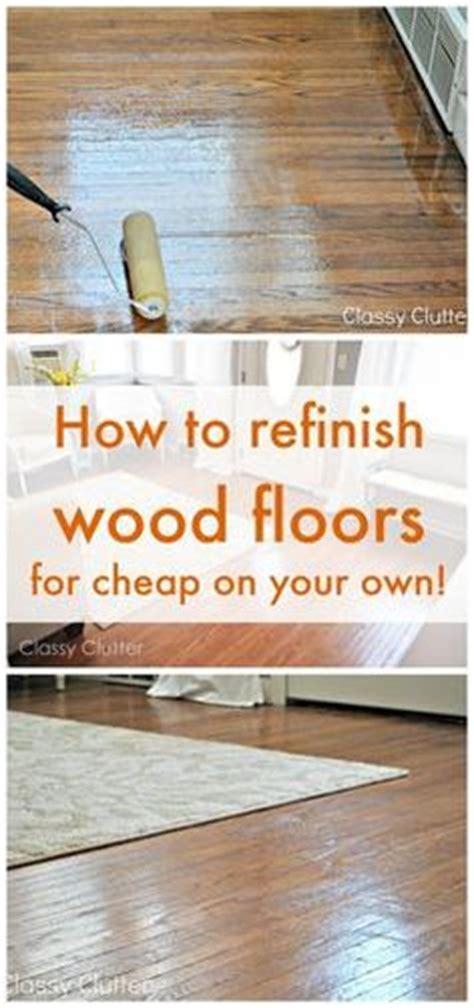 repair water damaged hardwood floor fast make and fix