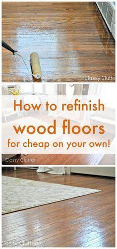 Repair water damaged hardwood floor, fast!   Make and fix