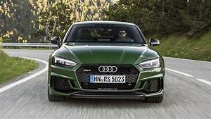 Audi A5 Rs : 2018 audi rs5 coupe first drive fast on every road ~ Medecine-chirurgie-esthetiques.com Avis de Voitures