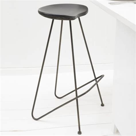 sieges bar best 25 tabouret de bar noir ideas on