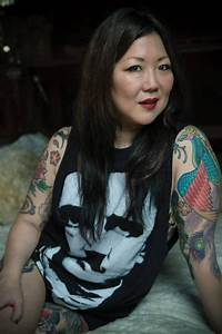 Margaret Cho talks Grammy nomination and more - Buzz - The ...