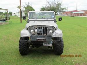 1979 Jeep Cj 5  Runs Great  Power Steering  New Wheels And