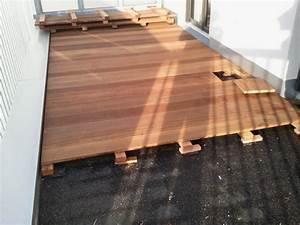 Terrasse Holz Kosten : terrasse bauen kosten 65 images erh hte terrasse aus bangkirai mit holztreppe und au ~ Sanjose-hotels-ca.com Haus und Dekorationen