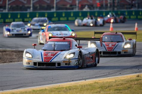 Indycar Drivers Invade Daytona For Rolex 24 Sports Car