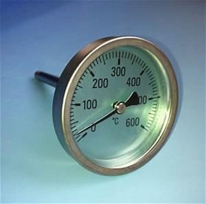Thermometre Four A Bois : oberacker natur technik online thermom tre pour four ~ Dailycaller-alerts.com Idées de Décoration