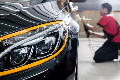 Expert Guide To Exterior Car Detailing  Claying, Waxing