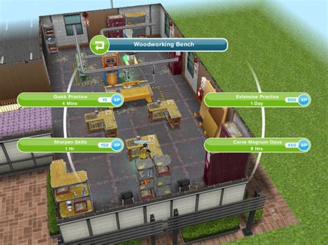 woodworking souvenir sims freeplay ofwoodworking