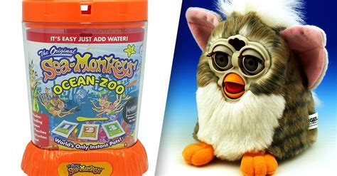 34 Weird Childhood Toys That Will Give You Major Nostalgia ...