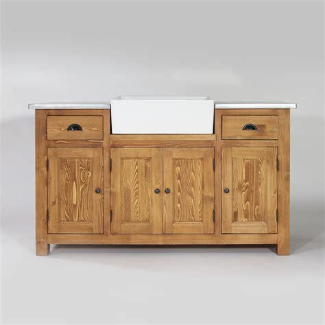 fa軋de meuble cuisine je mise sur une cuisine originale et ouverte made in meubles