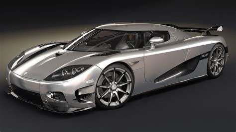 Koenigsegg Ccxr Wallpapers