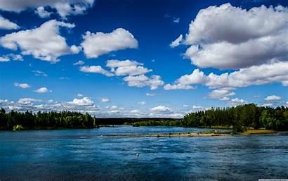 Scenery River 4k Desktop Wallpapers