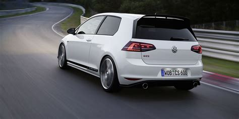 volkswagen golf gti clubsport edition  review carwow