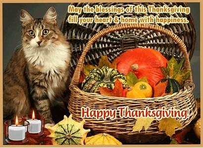 Thanksgiving Blessings Friend Friends Greetings Card 123greetings