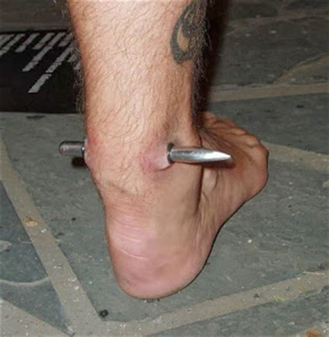 ankle piercing information healing infection jewelry