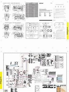 Diagrama Grupo Electr U00f3geno 3500 B Caterpillar