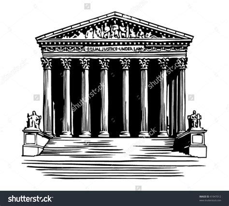 Supreme Court Clipart Us Supreme Court Clipart Clipground