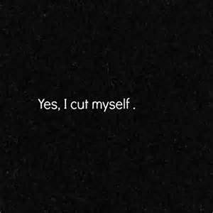 Cutting Yourself Tumblr | www.pixshark.com - Images ...