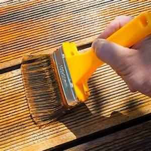 Produit Pour Nettoyer Terrasse En Bois : nettoyer terrasse bois vinaigre blanc printemps avantaprs ~ Zukunftsfamilie.com Idées de Décoration