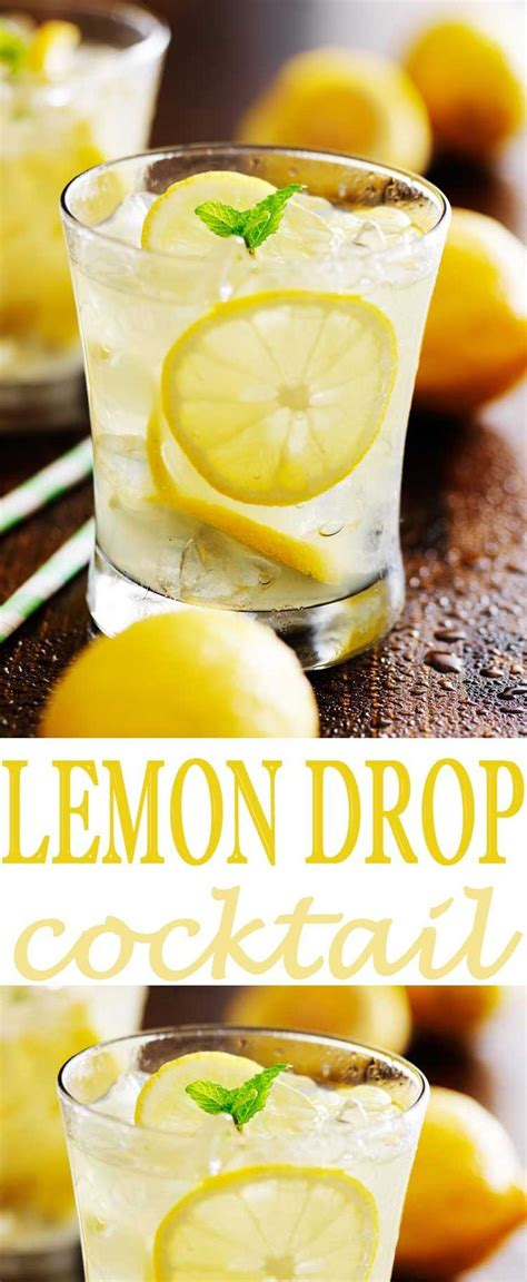 lemon drop recipe make lemon drop cocktail created by chris asay published with permission recipe cocktail