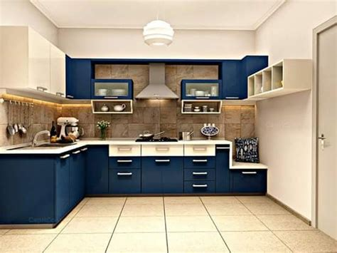 biggest difference  modular kitchens