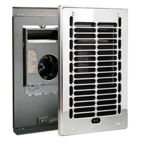 cadet rbf series  watt  volt electric fan forced