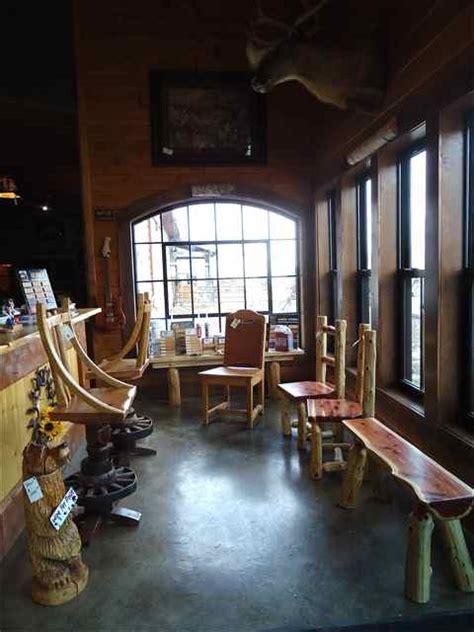 custom furniture three mile creek cuba missouri cuba