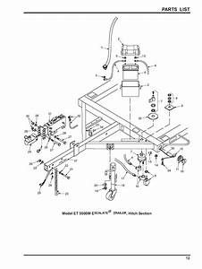 Fenner Hydraulic Pump Wiring Diagram