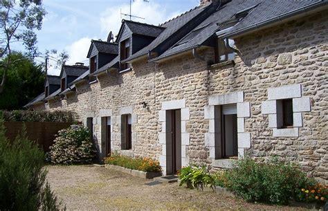 Chambre De Commerce Pays Bas - les maisons typiques bretonnes