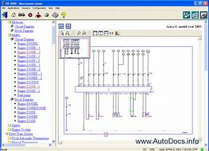Opel Wiring Diagrams Repair Manual Order  U0026 Download