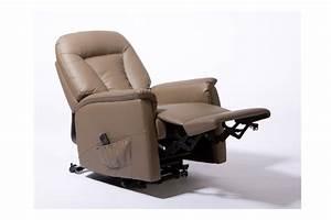Fauteuil Electrique Conforama : fauteuil electrique ~ Teatrodelosmanantiales.com Idées de Décoration