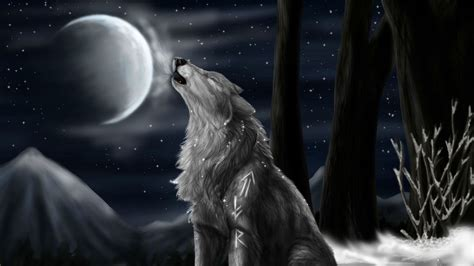 Animated Wolf Wallpaper Hd - 3d animated desktop wallpaper 39 images