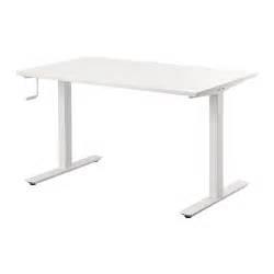 bureau debout ikea skarsta bureau assis debout ikea