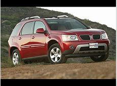 50 Best 2006 Pontiac Torrent for Sale, Savings from $2,529