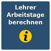 Arbeitstage 2015 Berechnen : online tool lehrer arbeitstage berechnen ~ Themetempest.com Abrechnung