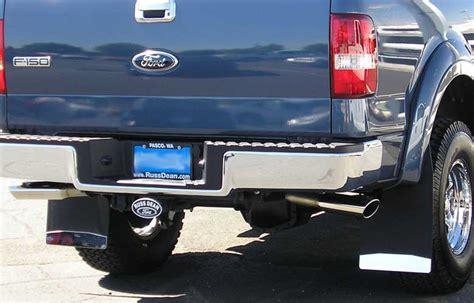 Ford Mud Flaps by Ford Custom Mud Flaps