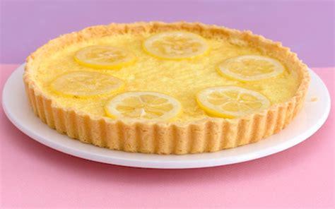 recette tarte au citron simplissime 233 conomique et facile gt cuisine 201 tudiant
