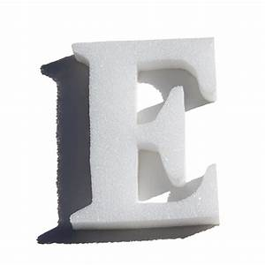 creative event table signs craft project supplies With styrofoam alphabet letters