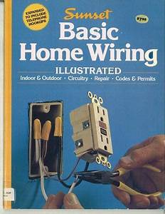 Home Improvement Books Recalled By Oxmoor House Due To Faulty Wiring Instructions  Shock And