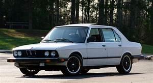 1988 535i - E28 - M30 - Tcd Turbo