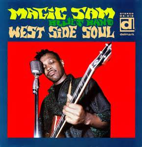 1000 pocket photo album in the dust 7 magic sam blues band west side soul