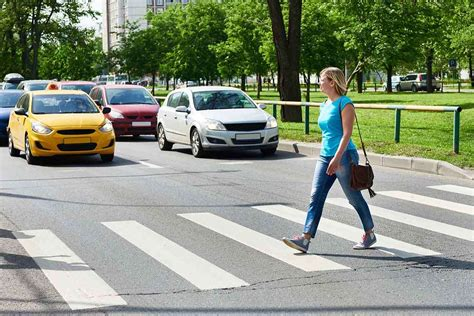 Can Jacksonville Become A Safer Place For Pedestrians?