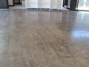 concrete floor finishes limestone concrete exposed With how to finish a concrete basement floor