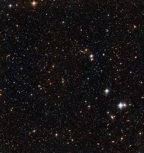 Stars in the Andromeda Galaxy's disc   ESA/Hubble