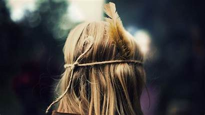 Hippie Wallpapers Desktop Hairstyle Wide Computer Anime