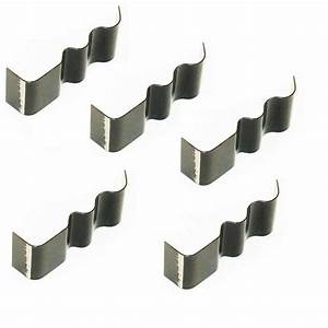Spring Steel Wire Clips