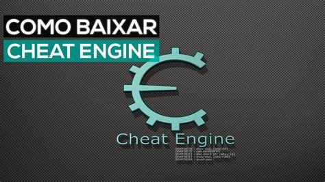 baixar cheat engine