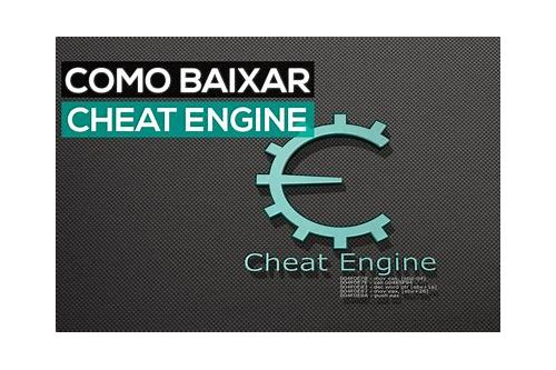 baixar cheat engine 6.2 32 bits